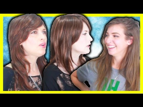 GHOST HUNTING with THE GABBIE SHOW