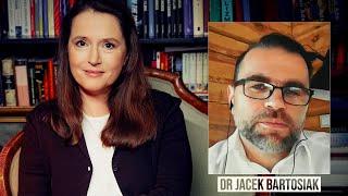 Dr Jacek Bartosiak • Życie po życiu • Jak zmieni się ŚWIAT i MY? • Resentymenty, utopie i przyszłość