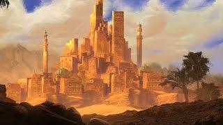 Ancient Arabic Music - Arabian Winds