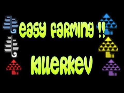 Monster Hunter 3 Ultimate How To Get Herbs And Bugs ect Fast /W KillerKev