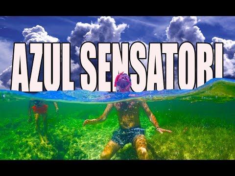 Azul Sensatori Walkthrough & Review - Best Negril Hotel Oct 2016 (Room, beach, pool, restaurants)
