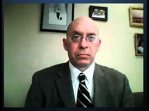John English Lansing Michigan OWI (DUI) Lawyer Interview (1 of 2)