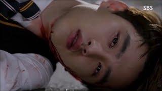 Tragic Death Scenes of EXO Members || Chanyeol, D.O., Baekhyun, Xiumin, Suho