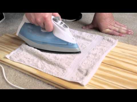 How To Repair A Hardwood Floor