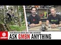 What Are The Disadvantages Of Enduro Bikes? | Ask GMBN Anything About Mountain Biking
