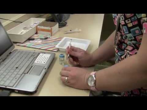 Allergy Shots - Akron Children's Hospital video