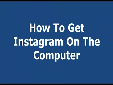 How to Get a Video Instagram on the Computer Downloaded to PC then Upload to YOUTUBE and a PLAYLIST