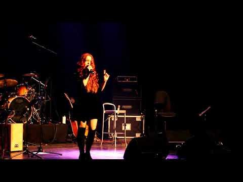 Stell'A - Have Fun Tonight - Live 2017 (Concert Gaëlle Birgin)