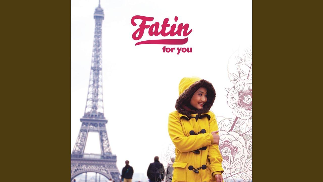 Fatin - Hold Me