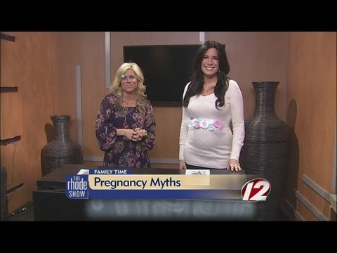 Pregnancy Myths Revealed
