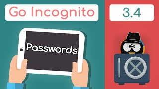 Most Secure Password Management Explained   Go Incognito 3.4
