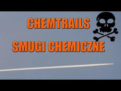 Chemtrails - Smugi Chemiczne- Obserwacja