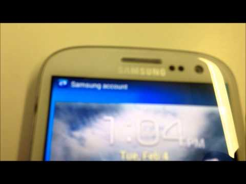 BOOST MOBILE SAMSUNG GALAXY S3 FLASHED TO METROPCS 100% WORKING Features