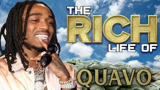 Download Quavo   The Rich Life   FORBES Net Worth ( Mansions, Cars, Chains & more )
