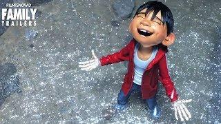 Family is Forever in the final trailer for Disney Pixar