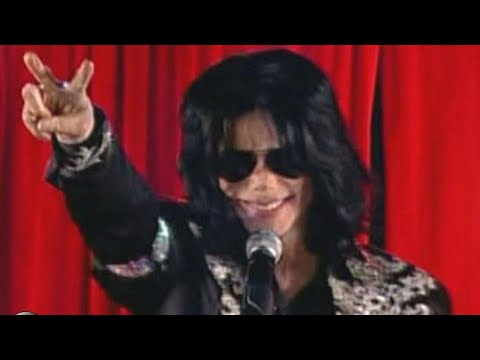 Michael Jackson's Family Call New TV Special 'Crass'