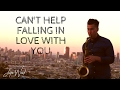 Justin Ward- Can't Help Falling In Love With You (haley Reinhart)