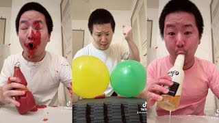 Junya1gou funny video 😂😂😂   JUNYA Best TikTok June 2021 Part 32