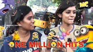 What Madras (chennai) thinks on opposite Sex | Loudspeaker Episode - 1 | Madras Central