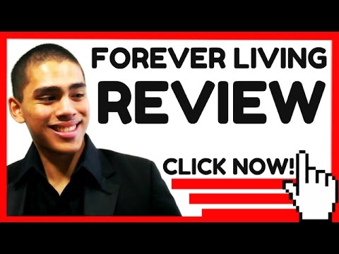 Forever Living Review | How To Expand Your Forever Living Business Online