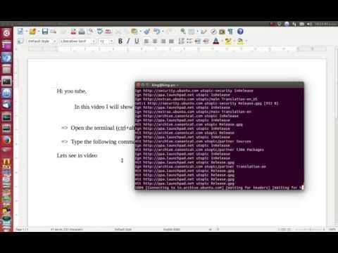 How to create permanent alias in linux (customizing the long commands)