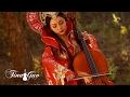 Oogway Ascends From Kung Fu Panda Tina Guo