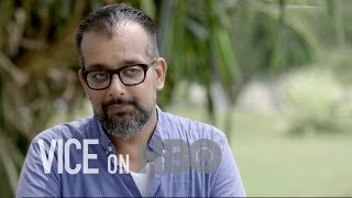 VICE Founder Suroosh Alvi Investigates Life Under Sharia Law - VICE on HBO