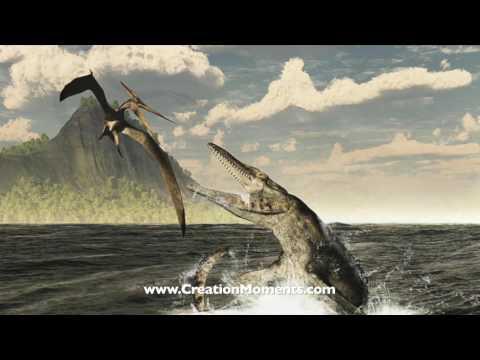 Could Leviathan Be a Dinosaur?