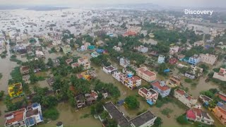 Warning Signs in Chennai   India 2050   29 December 9 PM
