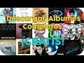 Descargar Discos I Discografias I Albumes I Completos Gratis