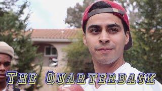 The Quarterback | David Lopez