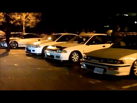 SOCAL MEET/SHOWS 11/6/11 by yilmaz787