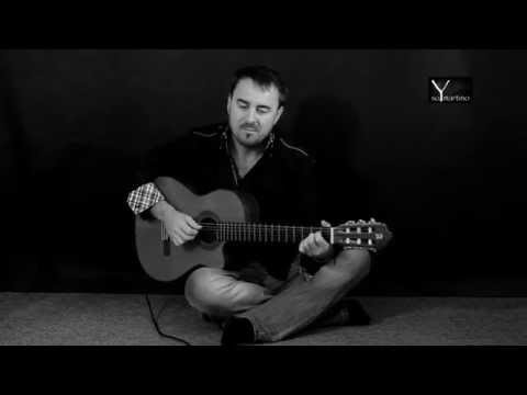 TAKE ON ME  (A-ha) - acoustic fingerstyle guitar cover by soYmartino