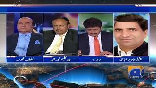 Capital Talk - 16 April 2018