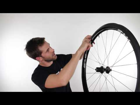 FLO Cycling - How to Install a Clincher Tire