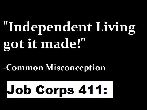 Job Corps 411: Independent Living Explained