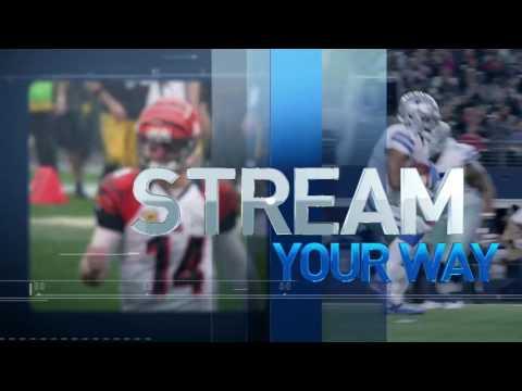 Rider - NFL Sunday Ticket Direct TV