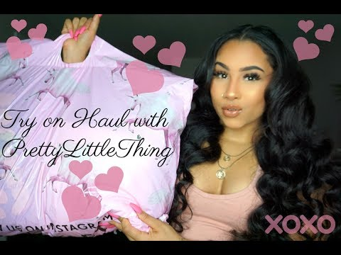 SPRING & SUMMER 2K18 UNBOXING TRY ON HAUL FT PLT | TheAnayal8ter