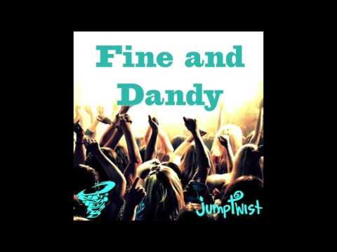 Cutesy Gymnastics Floor Music | Fine and Dandy