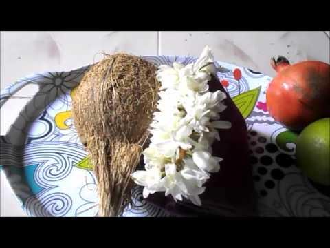 Varalakshmi Vratham Pooja Vidhanam Thamboolam   Varamahalakshmi Habba