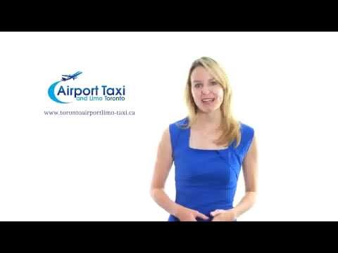 Toronto Airport Limo Taxi Services Ontario Canada - Call for Booking: (416) 425-3000