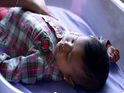 Keeping Babies Warm (GE India)