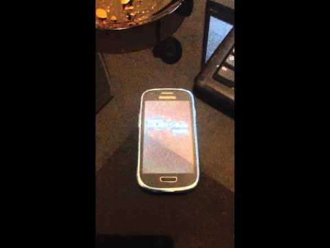 Galaxy S3 mini - Real or Fake?!