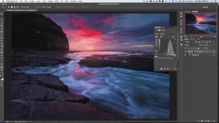 BlendIf Luminosity Masking in Photoshop with Lumenzia - The
