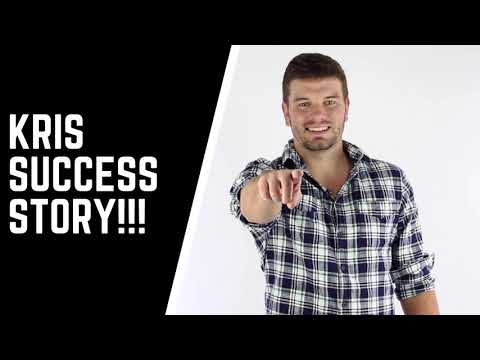 Kris Success Story (Long Distance Relationship)