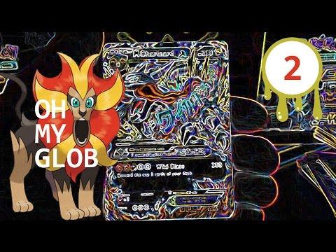POKEMON XY FLASHFIRE PYROAR BOX X3 - MEGA FREAKIN CHARIZARD X PULL! - POKEMON UNWRAPPED