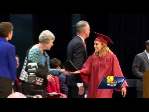 Video: State considering options for high school diplomas