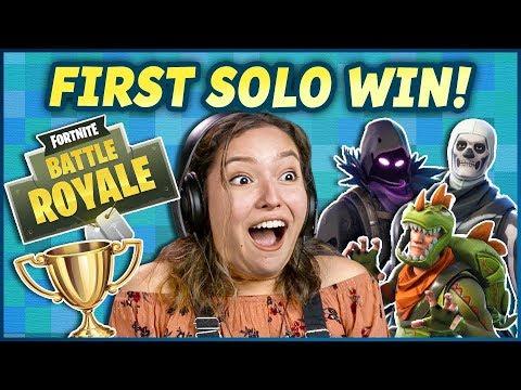 WE FINALLY WON FORTNITE! (React: Gaming Live Stream Highlights)