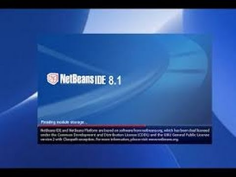 How to Download and  Install NetBeans 8.1 IDE in Microsoft Windows 7 / 8 / 10