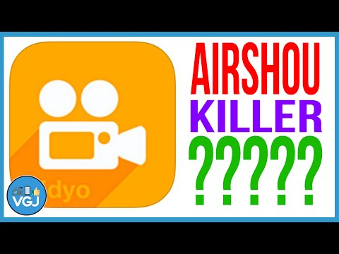 Vidyo - The Airshou Killer?  How to Record Your iPhone or iPad Screen